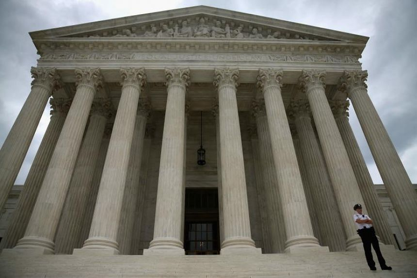 Justices rule Missouri can execute inmate with rare health issue