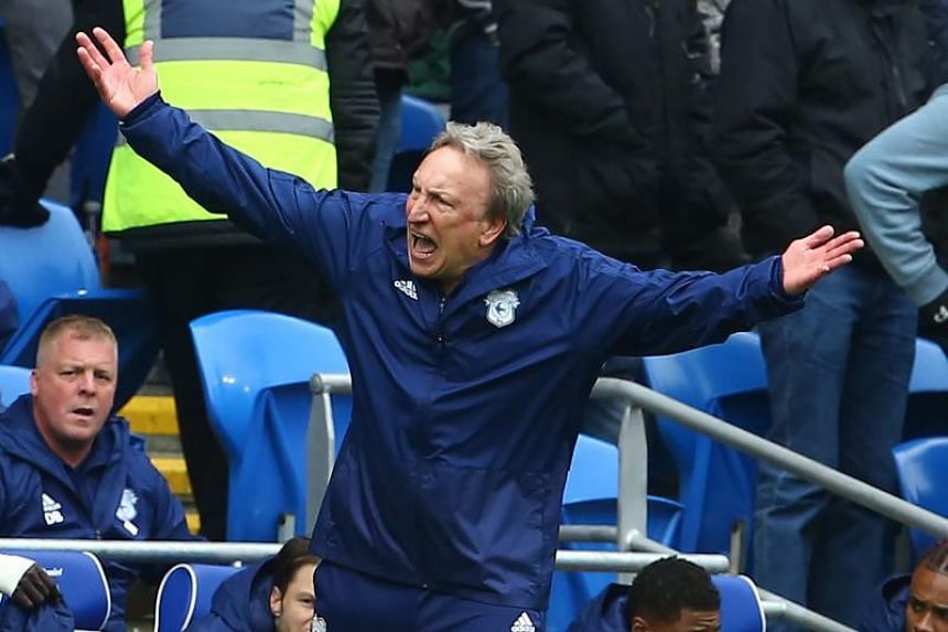 What channel is Cardiff vs Chelsea on today in Premier League?