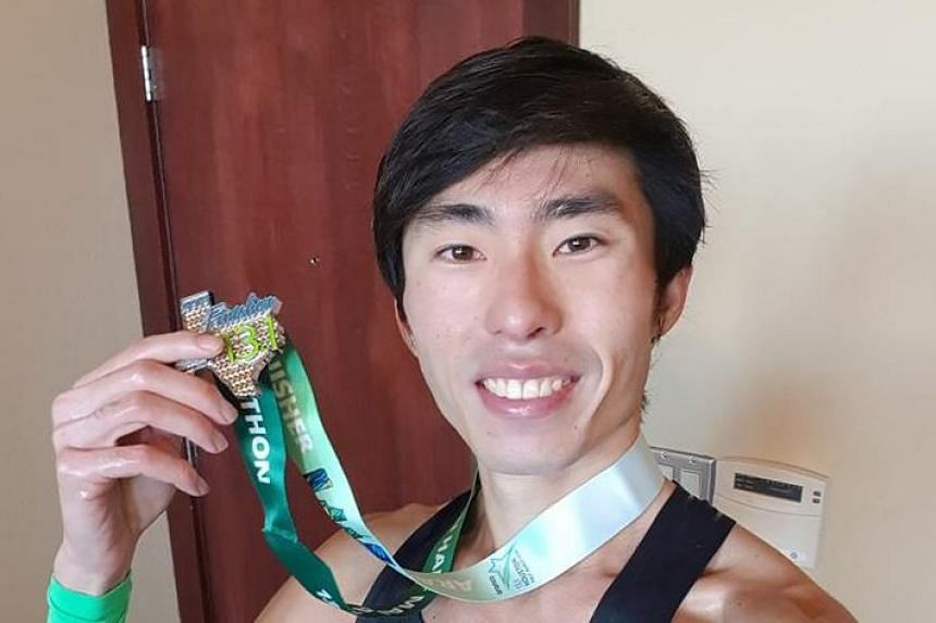 "Two-time SEA Games men's marathon champion Soh Rui Yong has been served a lawyer's letter on April 1, to ""publicly retract and withdraw"" statements he made about the 2015 SEA Games marathon event."