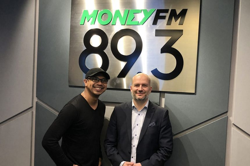 Election hacking and cybersecurity are hot topics at the moment. Chief executive and president of F-Secure Samu Konttinen (right) appears in this Money FM podcast with host Elliott Danker