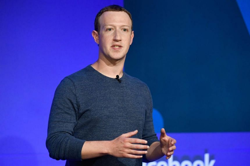 """In a column for The Washington Post, Facebook founder Mark Zuckerberg said """"a more active role"""" was needed for governments and regulators."""