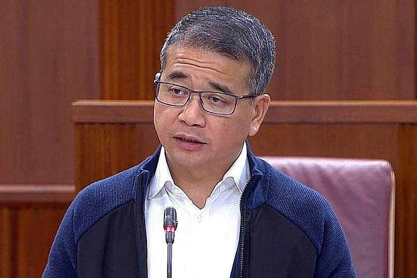 Investigations into the leak of the personal data of more than 800,000 blood donors are ongoing, said Senior Minister of State for Health Edwin Tong.