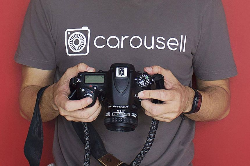 Consumer marketplace Carousell is one of Singapore Media Exchange's new partners.
