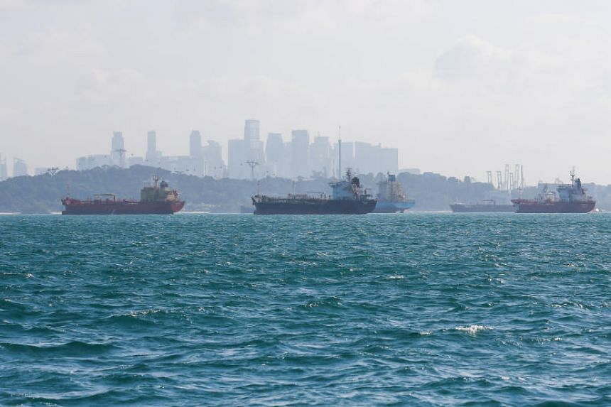 Connectivity, innovation and talent were chosen as the Singapore Maritime Week 2019's themes as these three are pillars that support Singapore's standing as a global maritime hub.