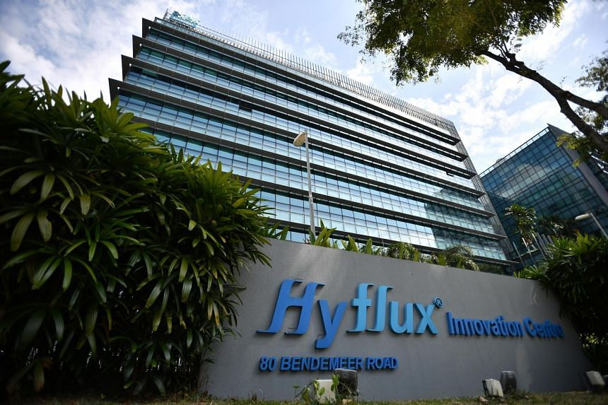 The Energy Market Authority of Singapore said that Hyflux had full knowledge of the gas supply situation and electricity generation market.