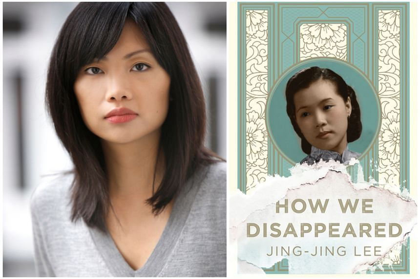 How We Disappeared (right) by Lee Jing-Jing (left) features people who have fallen through the cracks.