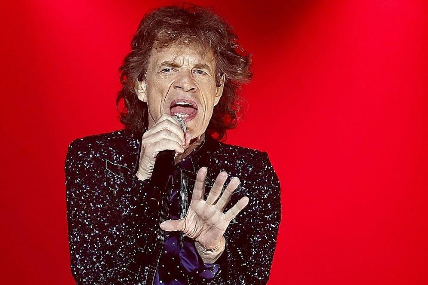 Mick Jagger, frontman of The Rolling Stones, is reportedly undergoing heart surgery on Friday.