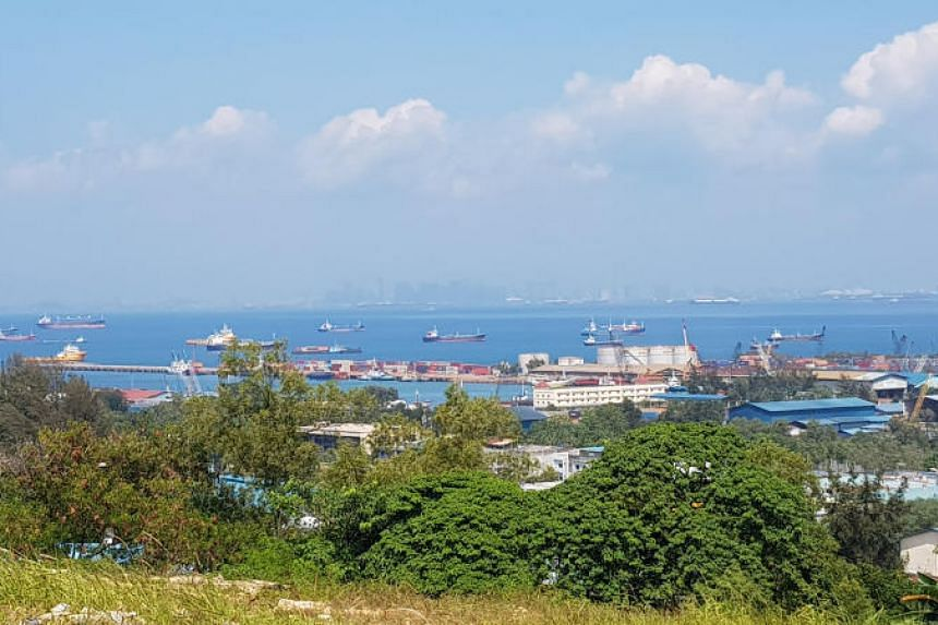 The investment plan aims to enhance cargo handling facilities at the port of Batu Ampar, in order to raise its competitiveness.
