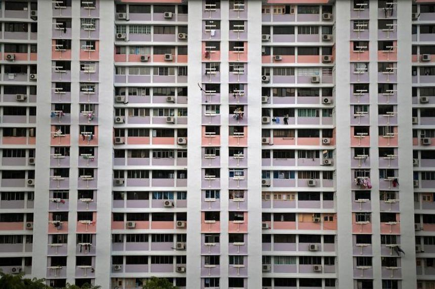 The Ministry of Finance said on April 2 that these households will receive a Utilities-Save rebate of up to $100 this quarter, depending on the type of their HDB flat.