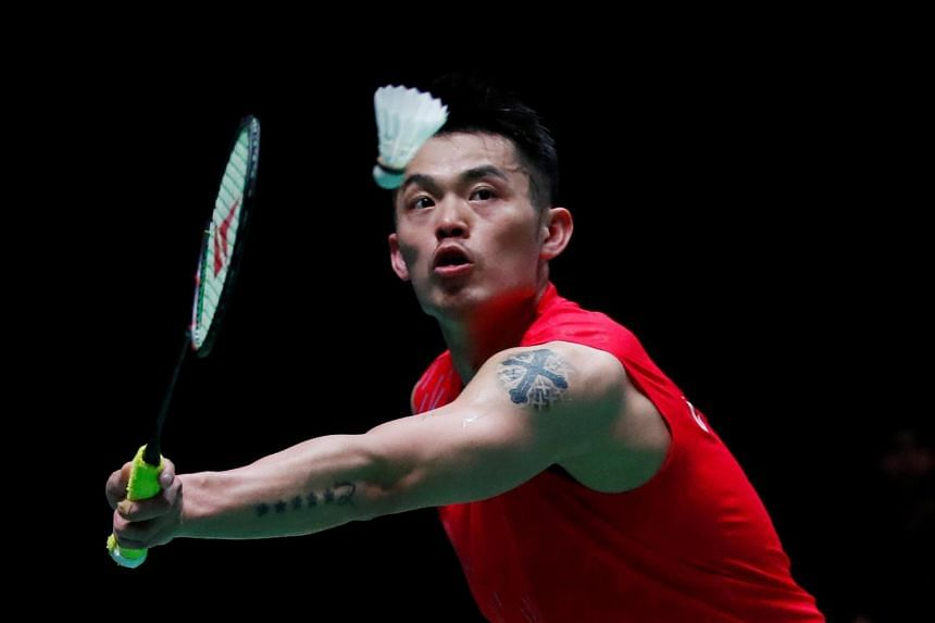 A two decade-long career has seen Lin Dan capture every major title and often emerge victorious in epic battles.