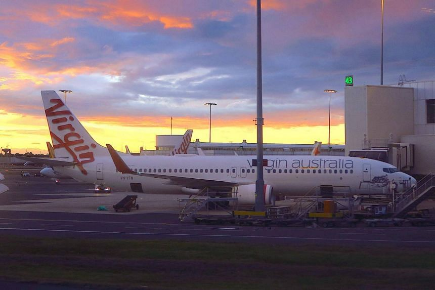 The deal allowed Virgin Australia staff to book discounted tickets on Royal Brunei flights for leisure travel.