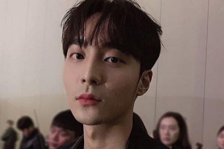 Singer Roy Kim is the latest K-pop artist to be questioned over the K-pop scandal which saw artist Jung Joon-young reportedly sharing videos of women in sex acts with his fellow celebrities