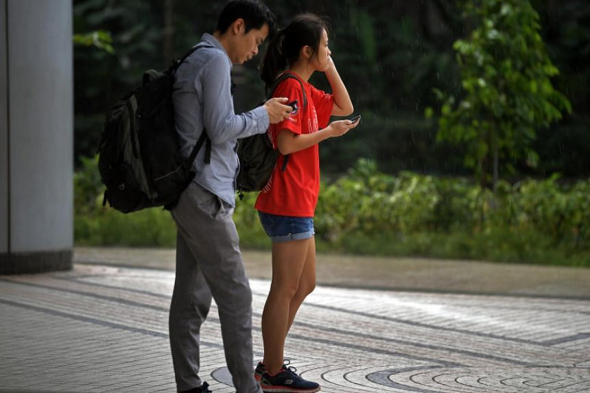 Singapore is top digital society, but most feel psychological needs not met by digital economy: Study