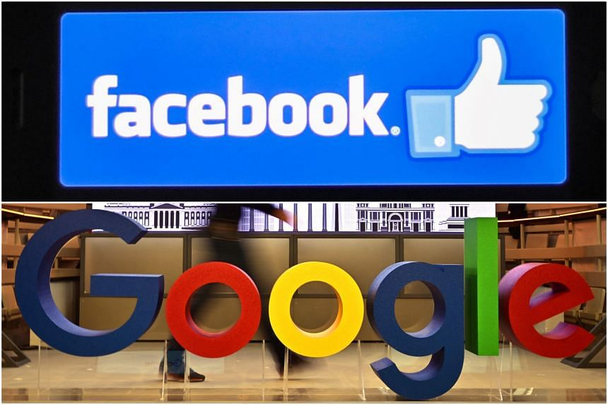 Companies such as Facebook Inc and Alphabet Inc's Google could be asked to comply with a code of practice and to implement measures to protect users from online harm, the Guardian said.