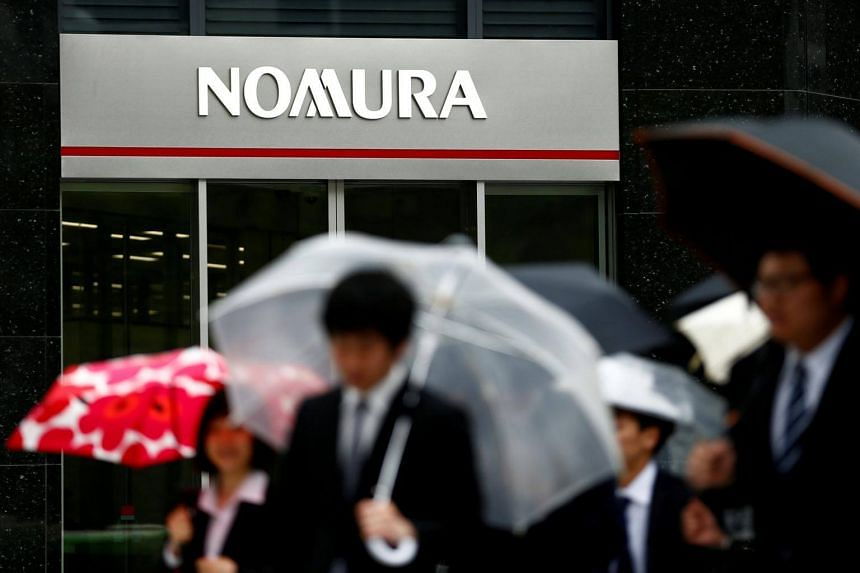 Nomura's operations outside Japan have lost money for four straight quarters, buffeted by its stop-start international expansions as well as headwinds in Europe.
