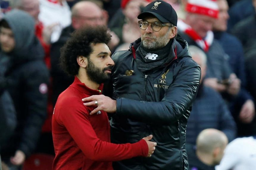 The prospect of Liverpool themselves completing a Premier League and Champions League double seems to have slipped under the radar.