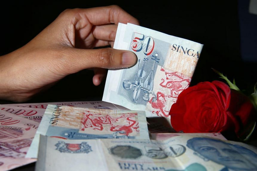 The scams reported in Malaysia and Singapore were solved through joint efforts by the Singapore Police Force and the Royal Malaysia Police.