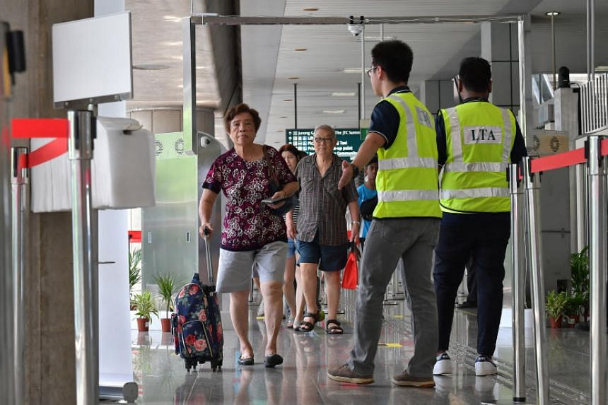 The Human Security Radar is a fully automatic walk-through system that can screen multiple people for suspicious items in real time without disrupting the flow of human traffic.
