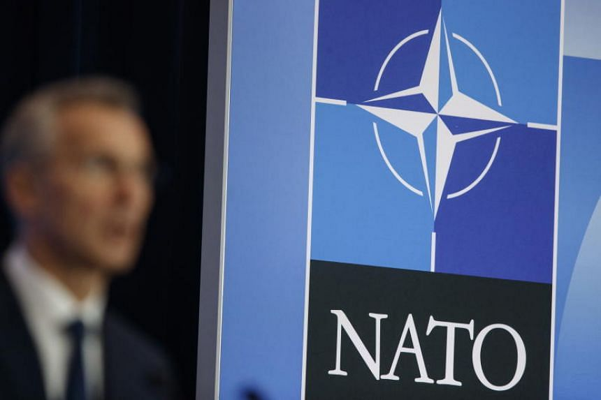 Born in the Cold War era and bearing the brunt of military confrontation between the US and the former Soviet Union, Nato expanded eastward to take in more members after the Soviet Union's collapse.