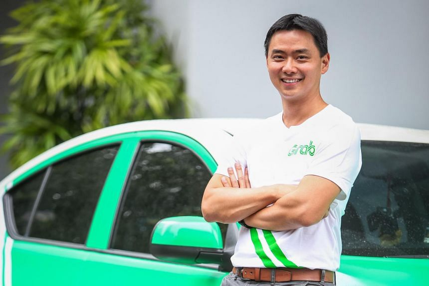 Yee Wee Tang has assumed the role of country head of Grab Singapore from April 1. He was previously country head in the Philippines, Thailand and Cambodia.