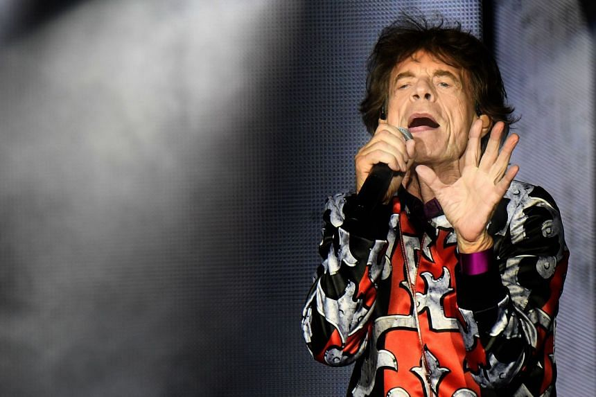 Mick Jagger says 'on the mend' after medical procedure