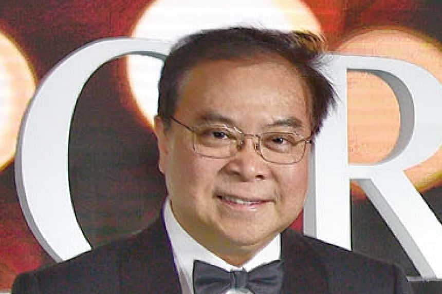 OCBC Bank CEO Samuel Tsien received about $1.2 million in salary, $5.6 million in bonus and $3.7 million from deferred shares last year.