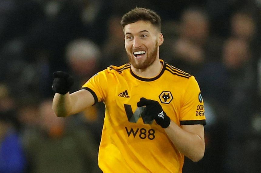 Wolverhampton Wanderers' Matt Doherty joined the club in 2010, making him the longest serving player.