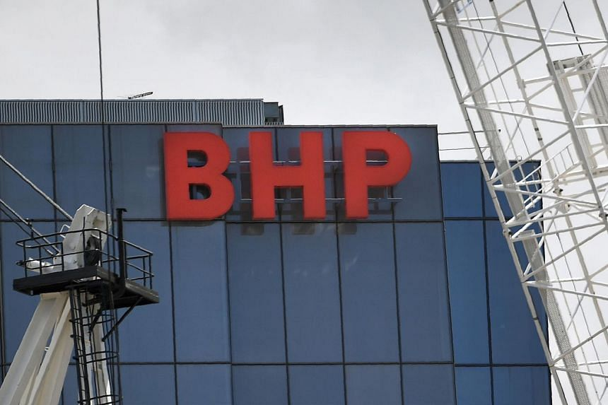 BHP is planning to make cuts to both its finance team and its technology group.
