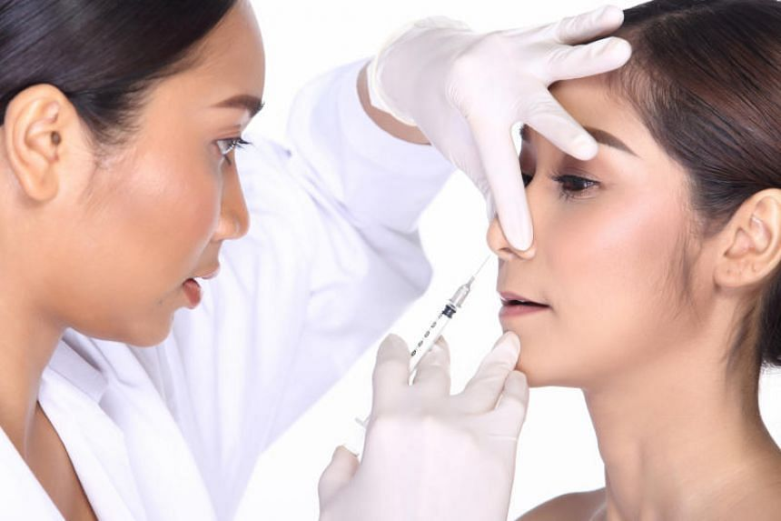 Doctors said Botox is considered safe when used in small quantities for cosmetic procedures, but warned that serious harm can occur with illegitimate use, and that there can be serious side effects.