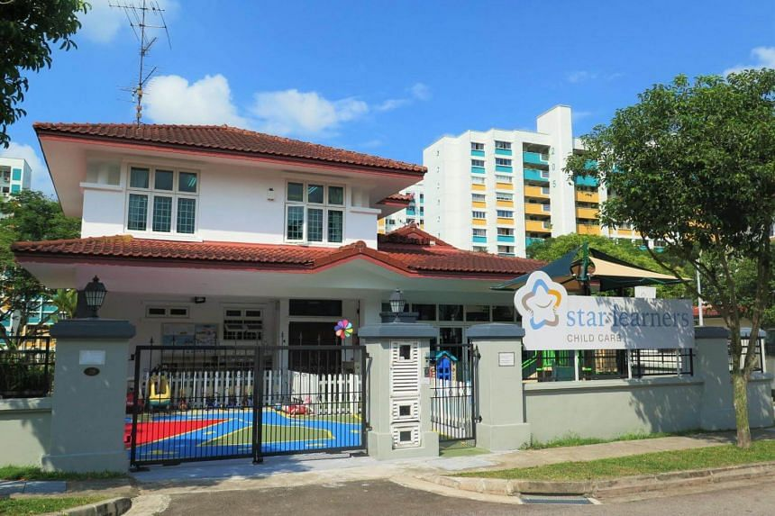 Star Learners Group, which has a chain of 39 centres islandwide, offered parents a cash gift of $1,200 in February during its open house if parents enrol their children in its outlets.