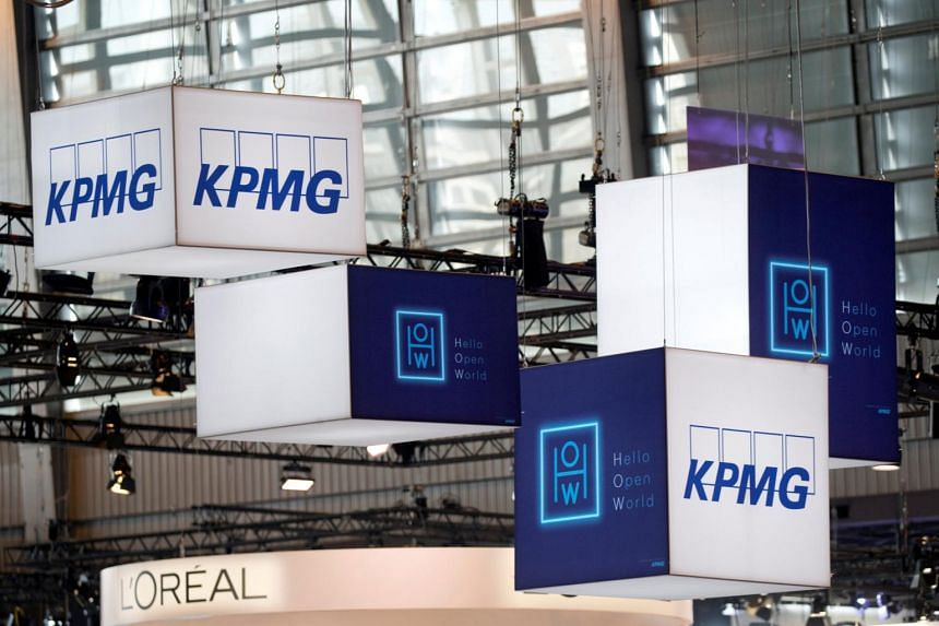 KPMG's audit practice has 200 partners and about 5,000 staff, who could move to a standalone entity or to a subsidiary of KPMG.