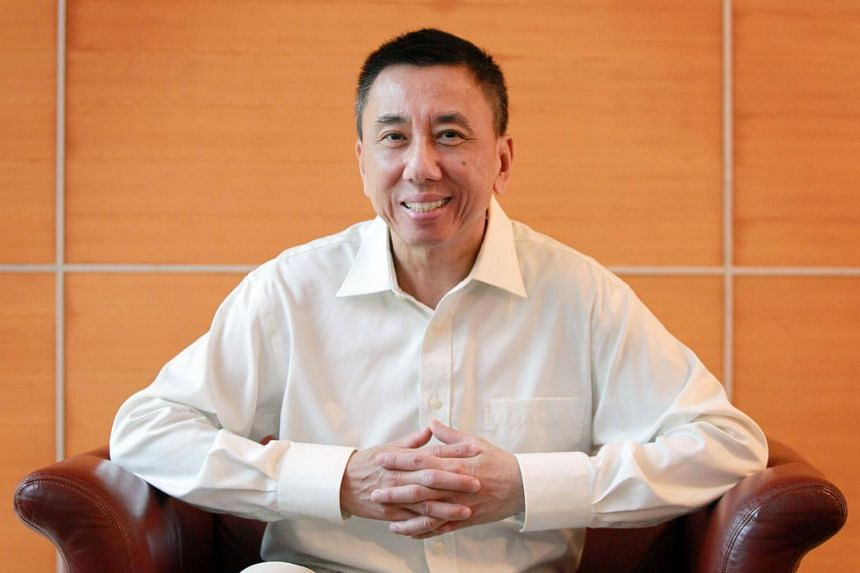 Mr Michael Loh Soon Gnee is currently CEO of ASA, an Asti associate company, and CEO and executive chairman of DGI, an Asti subsidiary.