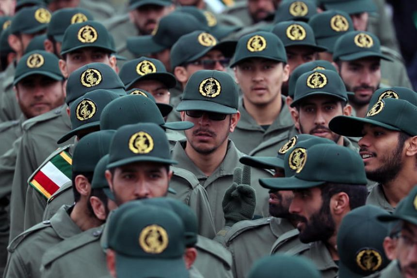 US President Donald Trump on April 8 designated Iran's elite Islamic Revolutionary Guard Corps a foreign terrorist organisation, marking the first time Washington has formally labelled another country's military a terrorist group.