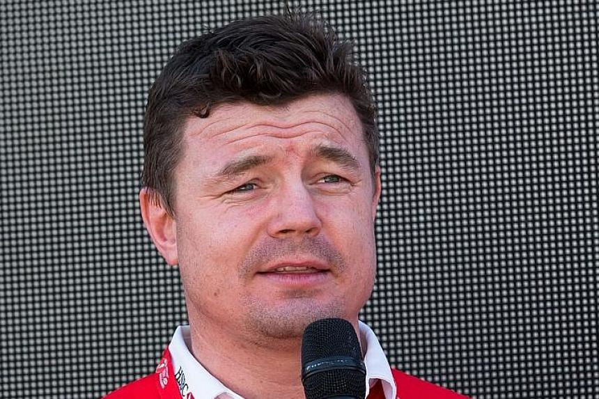 Rugby great Brian O'Driscoll is confident the Irish, who have never been in the semi-finals, can wrest the World Cup from New Zealand.