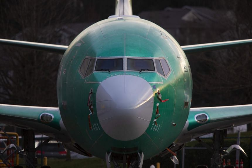The 737 Max is a legacy of its past, built on decades-old systems, many of which date back to the original version.