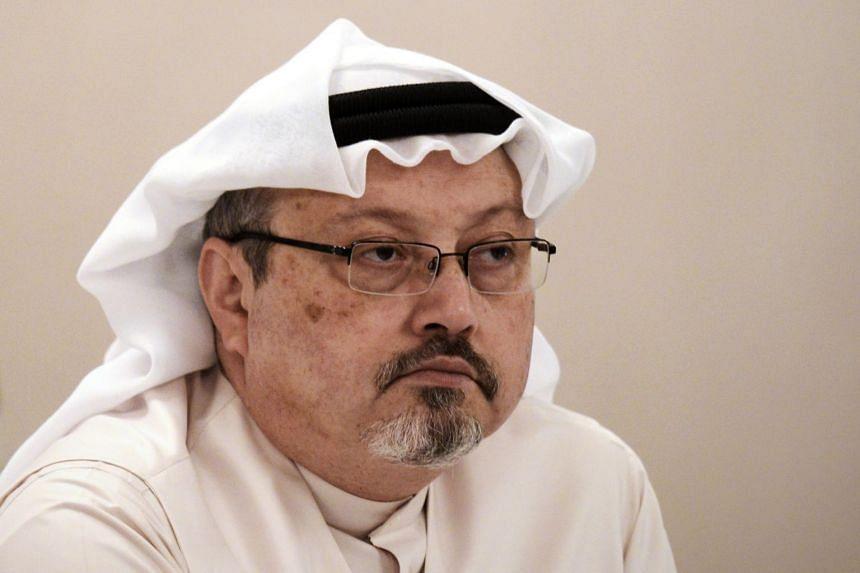 Journalist Jamal Khashoggi was killed and dismembered on October 2 in the Saudi consulate in Istanbul by a team of 15 agents sent from Riyadh.