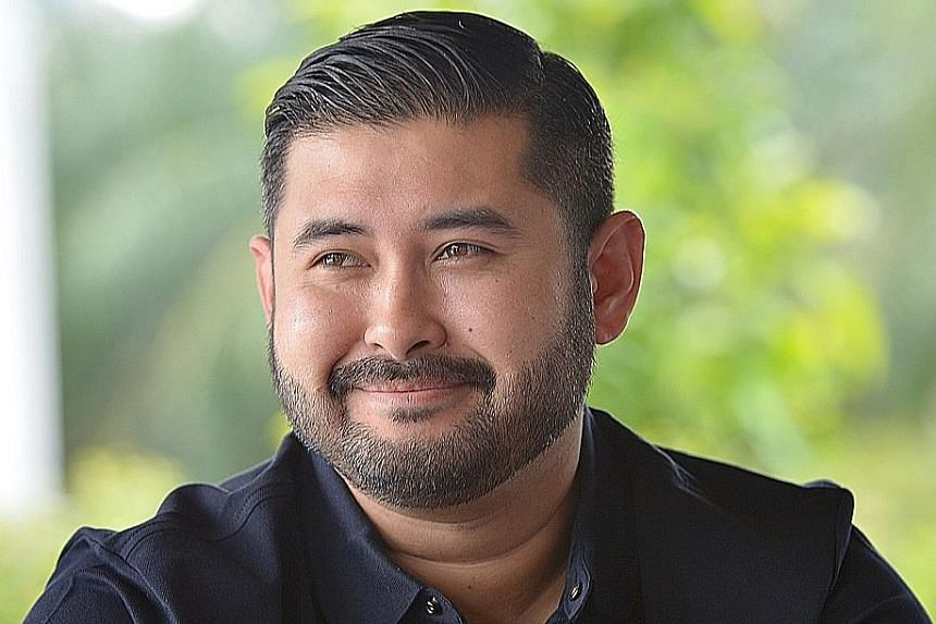The Johor Crown Prince tweeted he had the right to ask questions and give his opinion.