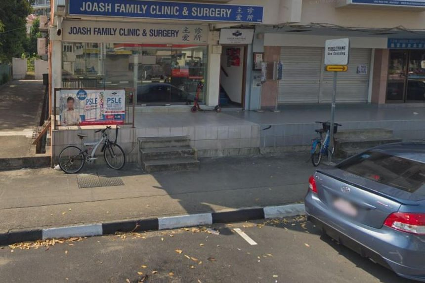 Joash Family Clinic and Surgery has made numerous non-compliant Chas claims, such as claims for patient visits with no relevant supporting documentation, according to audits conducted by the ministry.