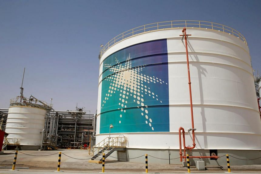 Saudi Aramco $10bn bond offering attracts $100bn of interest