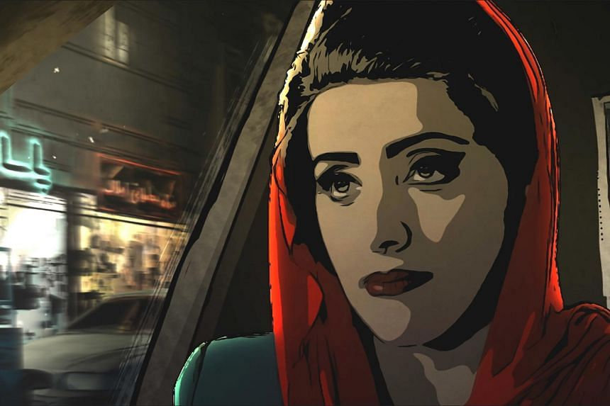 Tehran Taboo is a story which asks viewers to not just share the suffering of the women in it, it also asks that you admire their guts and ingenuity.