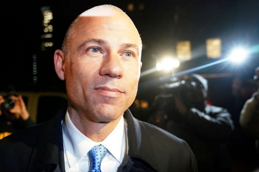 Michael Avenatti could face 335 years in prison