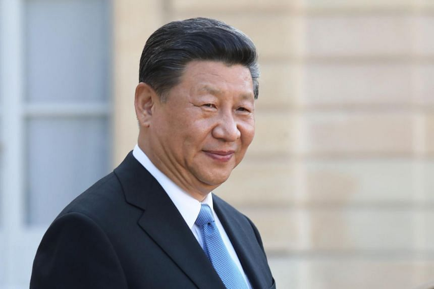 Chinese President Xi Jinping said that China supports the peace process of Myanmar and pays attention to the development of the political and security situation in the northern part of Myanmar.