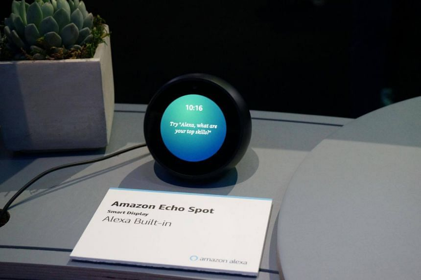 Amazon employs thousands of people around the world to help improve the Alexa digital assistant powering its line of Echo speakers.