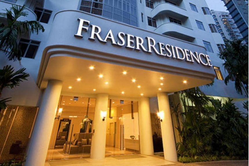 Some 27,000 free access cards will be distributed to guests of the 22 properties, of which four are in Singapore.