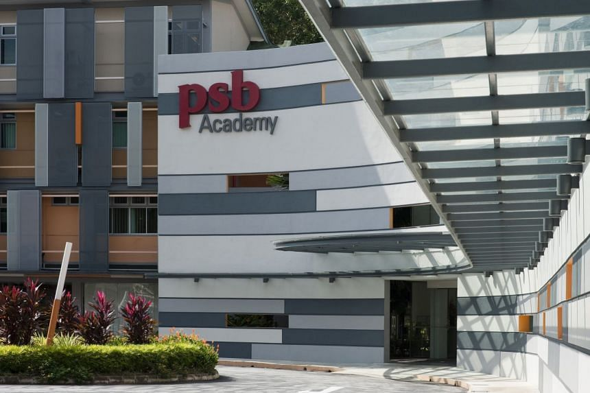 A total of 40 PEIs were surveyed, 27 of which had graduates from full-time bachelor's-level EDPs. These include Singapore Institute of Management, James Cook University and PSB Academy.