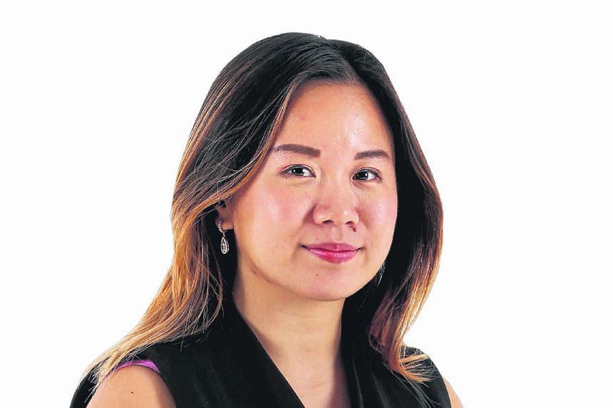 Rachel Au-Yong.