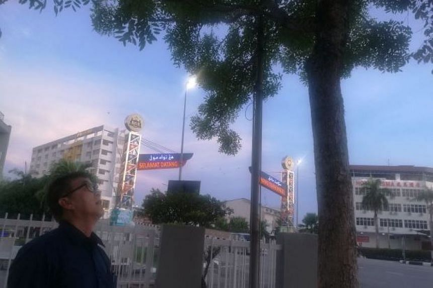 Melaka Historic City councillor Tan Chin Gwan said some crows have been snatching food from students in schools and stealing women's underwear off clotheslines in Melaka.
