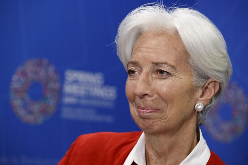 IMF chief Christine Lagarde said the IMF and World Bank are constantly encouraging both borrowers and lenders to align with the debt principles set by international organisations such as the Paris Club and G-20.