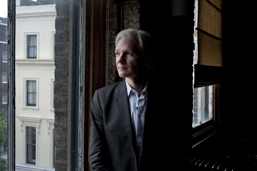 WikiLeaks founder Julian Assange was arrested by British police on April 11, 2019 after Ecuador decided to end his political asylum.