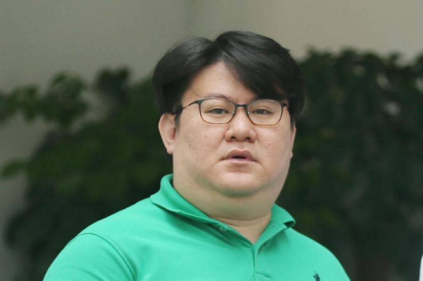 Yap Bin Chun was sentenced to three years and six months' jail after pleading guilty in January to four cheating charges and one count of forgery.